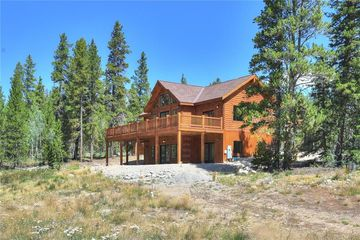 1477 LAKESIDE Drive ALMA, CO
