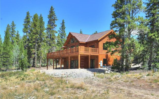 1477 LAKESIDE Drive ALMA, CO 80420