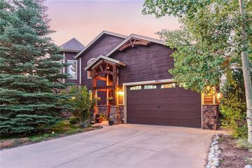 515 Night Chant Lane FRISCO, CO 80443