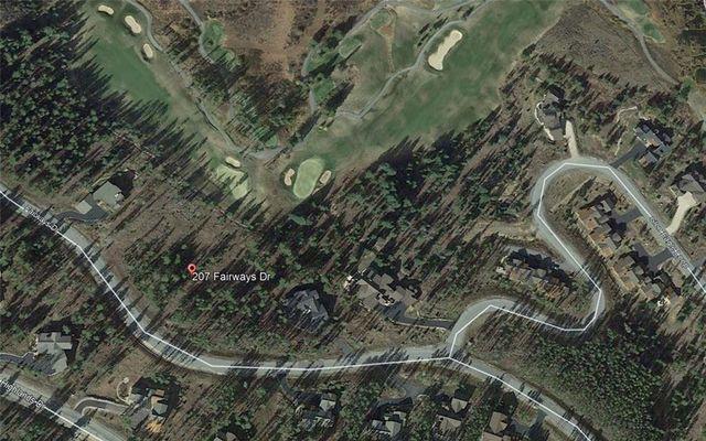 207 Fairways Drive BRECKENRIDGE, CO 80424