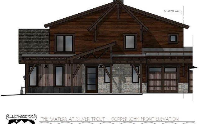 650 Fly Line Drive SILVERTHORNE, CO 80497
