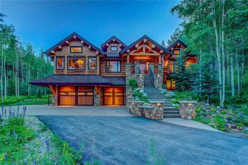 279 TWO CABINS Drive SILVERTHORNE, CO