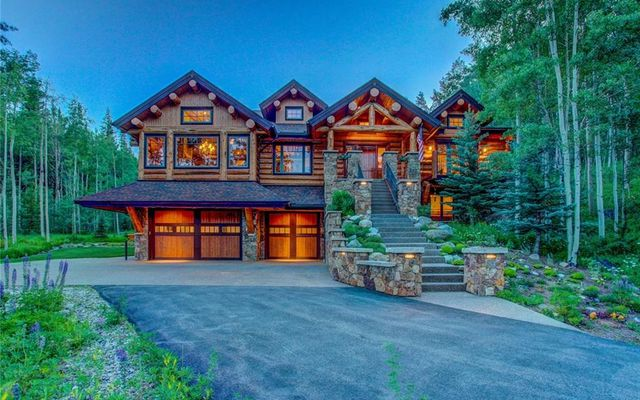 279 TWO CABINS Drive SILVERTHORNE, CO 80498