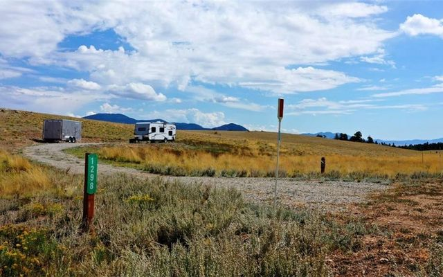 1298 SUPERSTITION Trail HARTSEL, CO 80449