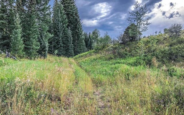 TBD County Road 373 PARSHALL, CO 80468