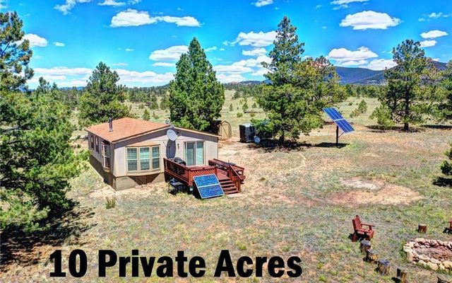 996 GRAND TETON Drive HARTSEL, CO 80449