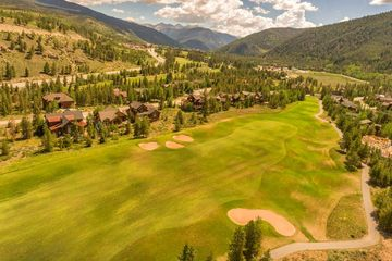 140 Elk Circle KEYSTONE, CO 80435