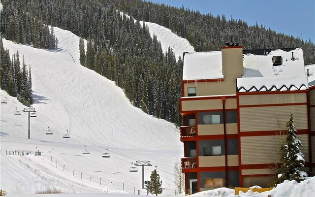 82 Wheeler Circle 316B-2 COPPER MOUNTAIN, CO 80443
