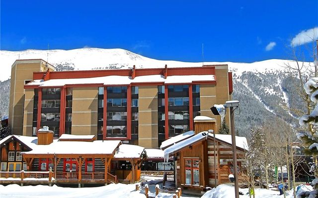 189 Ten Mile Circle 531/533 COPPER MOUNTAIN, CO 80443
