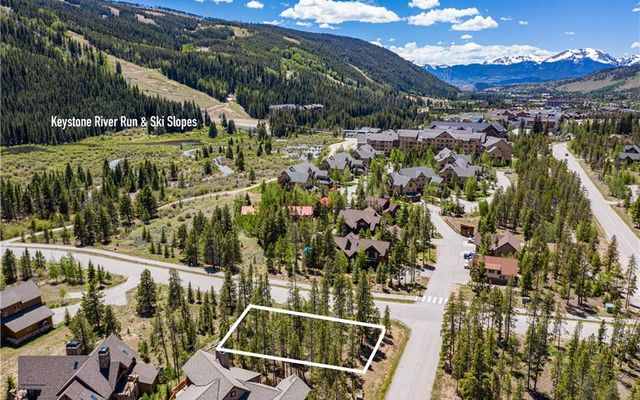 18 Tieze Lane KEYSTONE, CO 80435