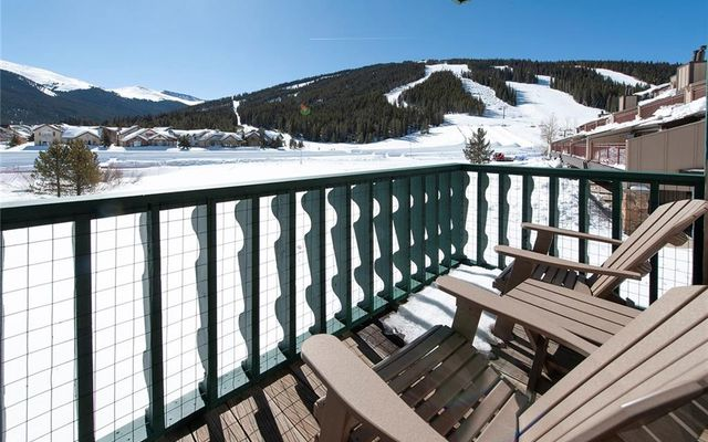 82 Wheeler Circle 316A COPPER MOUNTAIN, CO 80443