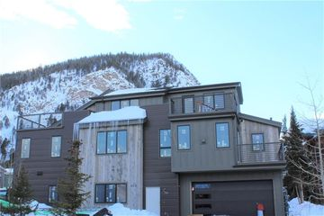 205 S 2ND Avenue #1 FRISCO, CO 80443