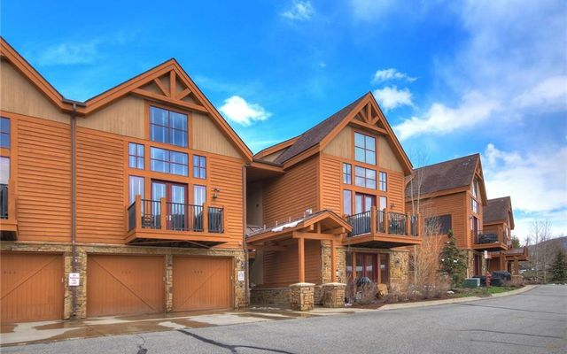 71 Antlers Gulch Road #304 KEYSTONE, CO 80435