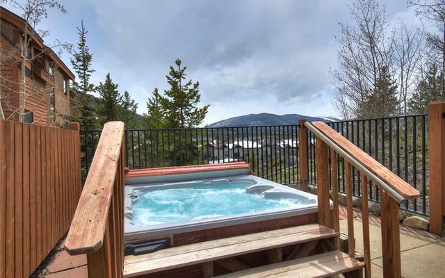 Antlers Gulch Townhomes Condo 304 - photo 25