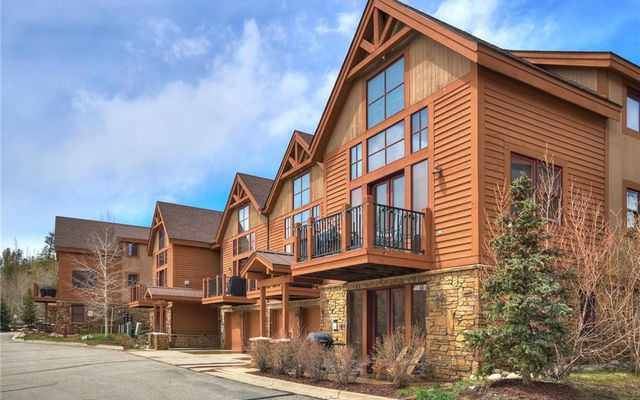 Antlers Gulch Townhomes Condo 304 - photo 28