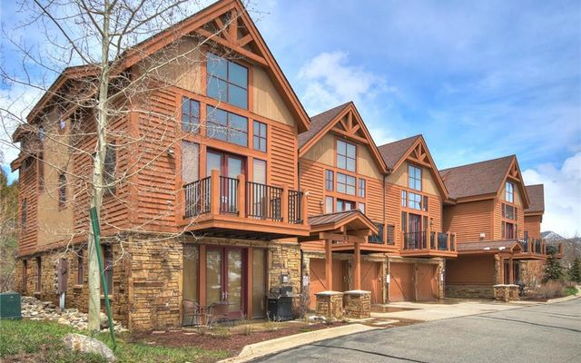 Antlers Gulch Townhomes Condo 304 - photo 29