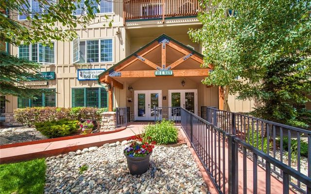 101 E Main Street E C108-C110 FRISCO, CO 80443