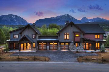600 Fly Line Drive SILVERTHORNE, CO 80498
