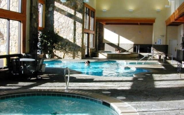 Grand Timber Lodge Condo 735  - photo 12