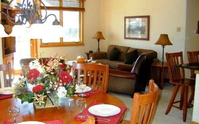 Grand Timber Lodge Condo 735  - photo 2