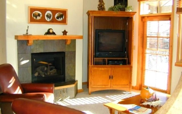 Grand Timber Lodge Condo 735  - photo 4