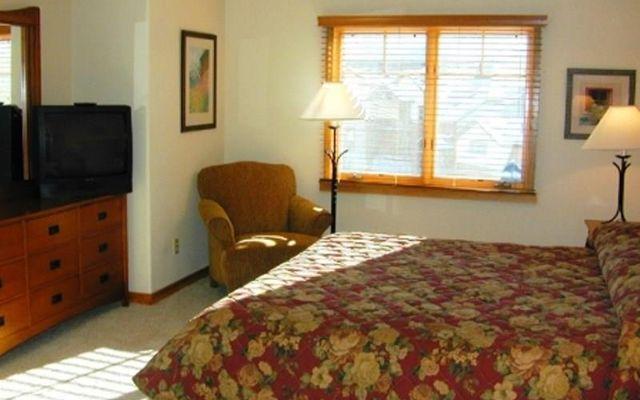 Grand Timber Lodge Condo 735  - photo 6