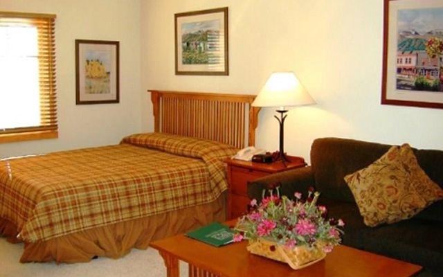 Grand Timber Lodge Condo 735  - photo 8