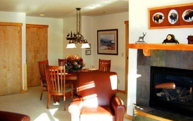 Grand Timber Lodge Condo 122  - photo 3