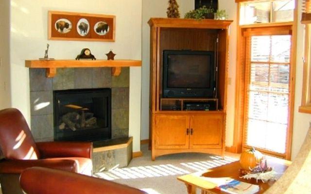 Grand Timber Lodge Condo 122  - photo 4