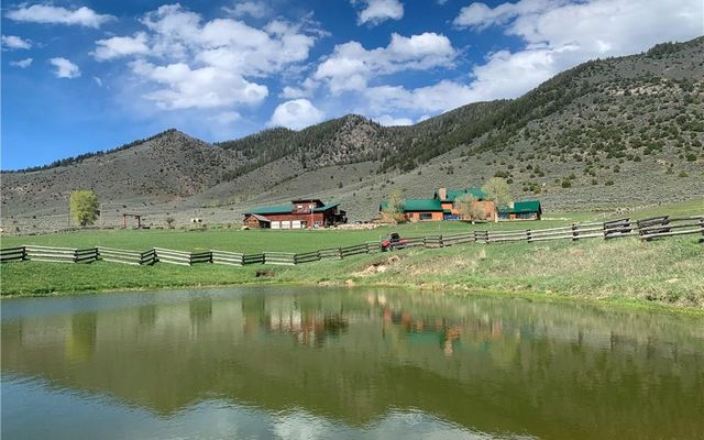 2990 County Road 4 OTHER, CO 80463