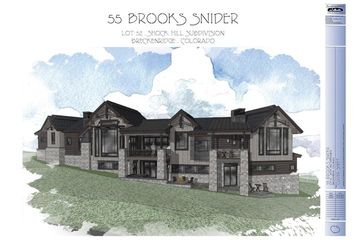 55 Brooks Snider Road BRECKENRIDGE, CO