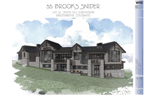 55 Brooks Snider Road BRECKENRIDGE, CO 80424