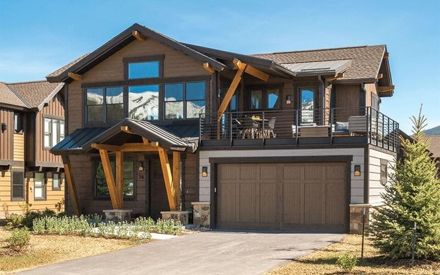 120 Red Quill Lane BRECKENRIDGE, CO 80424