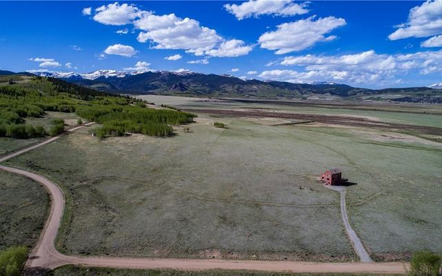 0 OHLER Court JEFFERSON, CO 80456