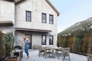 611 Blue Spruce Ln #150 GEORGETOWN, CO