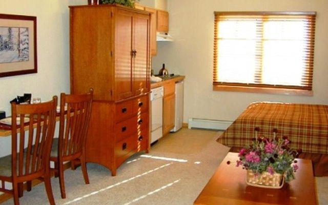Grand Timber Lodge Condo 723  - photo 9