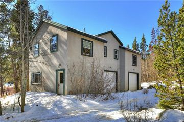 2735 CR 14 Road FAIRPLAY, CO 80440