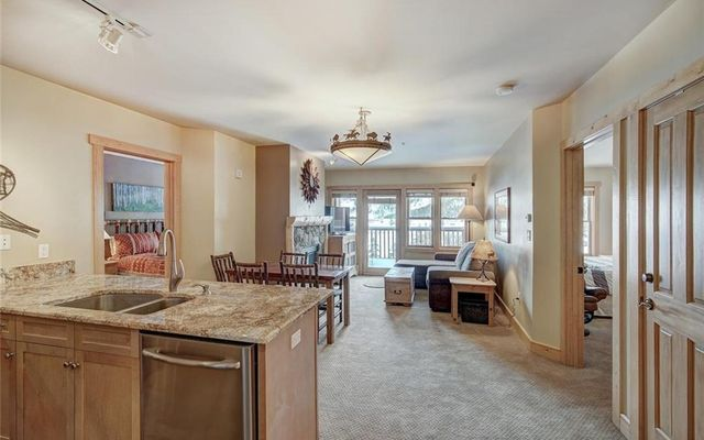 105 Wheeler Circle #320 COPPER MOUNTAIN, CO 80443