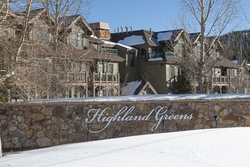 34 Highfield Trail #111 BRECKENRIDGE, CO