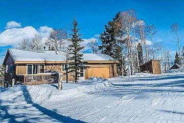 857 County Road 1933 KREMMLING, CO 80459