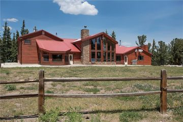 89 SHEEP CREEK Trail FAIRPLAY, CO