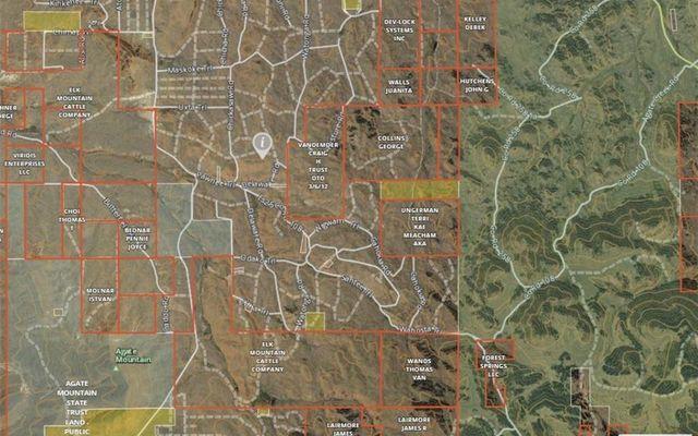 0 Utse Trail HARTSEL, CO 80449