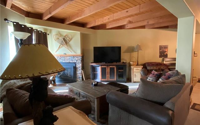 4400 Lodge Pole Circle #104 SILVERTHORNE, CO 80498