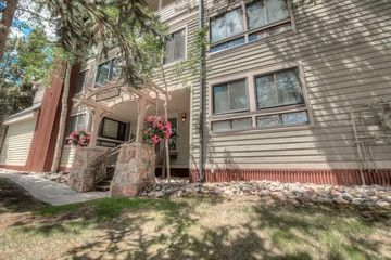 250 Ski Hill Road #25 BRECKENRIDGE, CO