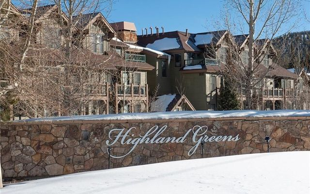 34 Highfield Trail #210 BRECKENRIDGE, CO 80424
