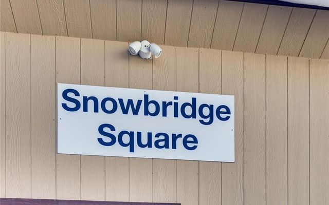 Snowbridge Square Condo 202 - photo 27
