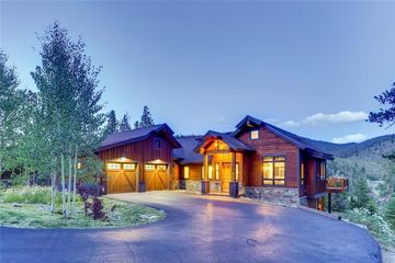 738 HIGHFIELD Trail BRECKENRIDGE, CO