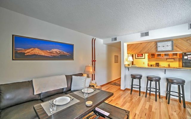 Mountain Side Condo 273 - photo 5