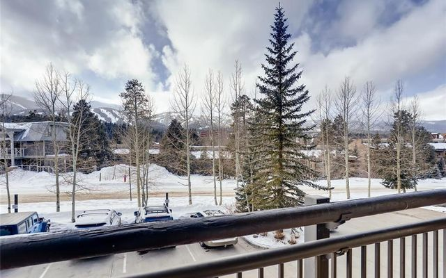 Corral At Breckenridge 207w - photo 2