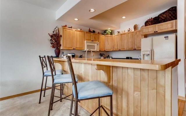 Corral At Breckenridge 207w - photo 20